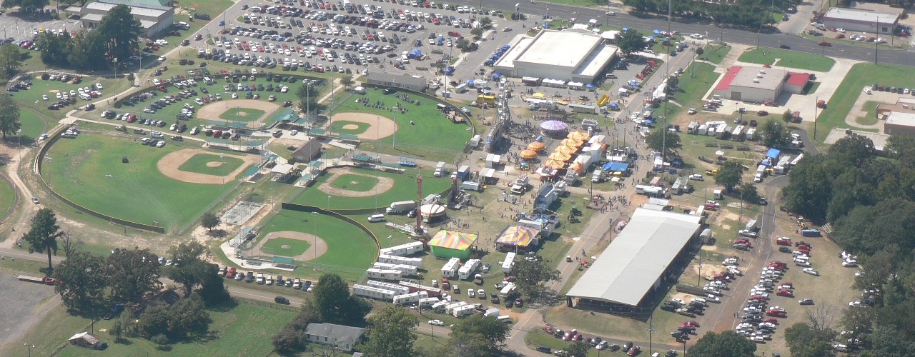 2019 Titus County Fair