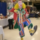 Lanky the Clown
